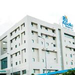 Apollo Specialty Hospitals, Vanagaram, Chennai