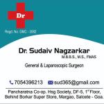 Dr. Nagzarkar  Clinic   Lybrate.com