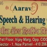 AARAV SPEECH & HEARING CLINIC , NEW PANVEL | Lybrate.com