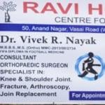 RAVI HOSPITAL, Thane