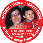 MAHER MATERNITY SURGICAL FERTILITY CENTRE | Lybrate.com