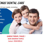 Dr Vaibhav Gupta/ VENUS DENTAL CARE | Lybrate.com