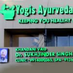 Khandani Vaid Sukhjinder Singh YOGI | Lybrate.com