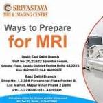 Srivastava MRI & Imaging Centre, Delhi