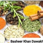 BASHEER KHAN DAWAKHANA | Lybrate.com