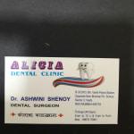 Dr Ashwini Shenoy, Kolkata