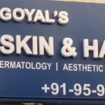 Goyal?s Skin and Hair Clinic | Lybrate.com