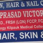 Dr Victors Skin Hair & Nail Clinic, Chennai