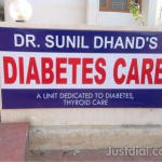 DHAND'S DIABETES CARE | Lybrate.com