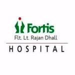 Fortis Flt. Lt. Rajan Dhall Hospital - Vasant Kunj, New Delhi
