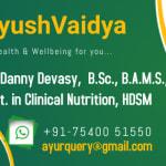 AyushVaidya | Lybrate.com
