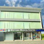 Midtown Medical Center, Kochi