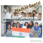 MADHAV DENTAL | Lybrate.com