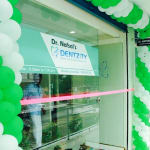 Dr. Nafsal's DENTZITY DENTAL CARE and IMPLANTOLOGY CENTRE | Lybrate.com