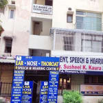 ENT Speech & Hearing Centre, Delhi