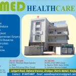 OSMED HEALTHCARE MULTISPECIALITY HOAPITAL   Lybrate.com