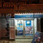 Santosh Dental & Medicare Centre | Lybrate.com