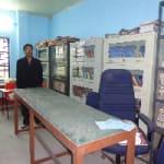 Patna Diet Chamber, Patna