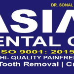 Asian Dental Clinic, Zirakpur