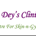 Dey's Clinic- A Centre for Skin n Gynae Care, Bhopal