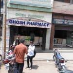 Ghosh Pharmacy | Lybrate.com