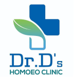 Dr.D's Homoeo Clinic | Lybrate.com