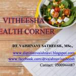 Vitheesha Health Corner (E-Clinic) | Lybrate.com
