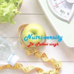 Nutri versity, Jabalpur