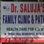 Dr.Saluja's Clinic & Path Lab | Lybrate.com