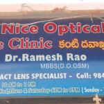 Nice Opticals | Lybrate.com