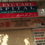 Sara Eye Care Hospital | Lybrate.com
