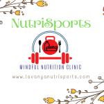 NutriSports - Mindful Nutrition Clinic | Lybrate.com