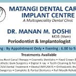 Matangi Denal Care & Implant Center | Lybrate.com