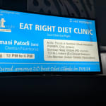 Eat Right Diet Clinic | Lybrate.com