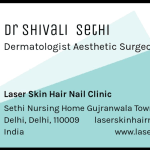 Laser Skin Hair Nail Clinic | Lybrate.com