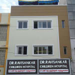 Dr ravisankar children hospital, Madurai