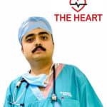 The Heart, Kolkata