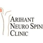Arihant Neuro Spine Clinic | Lybrate.com