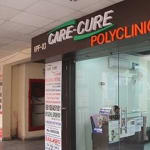 Care - Cure Polyclinic, Ghaziabad