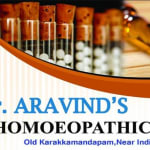 Dr. Aravind's Homoeopathic Centre   Lybrate.com