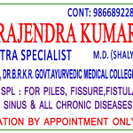 Dr.G.Rajendra Kumar | Lybrate.com