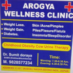 Arogya Wellness Clinic, Jaipur