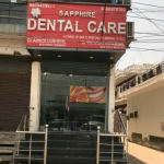 Sapphire Dental Care ( CGHS Approved ) | Lybrate.com