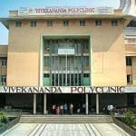 Vivekananda Polyclinic and Institute of Medical Sciences | Lybrate.com