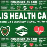 Opolis Healthcare, Chandigarh