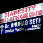 DIABESITY-SETH DIABETES CARE CENTRE | Lybrate.com