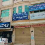 Saify Skin Clinic, Gwalior