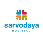 Sarvodaya Hospital and Research Centre | Lybrate.com