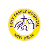 Holy Family Hospital, Delhi
