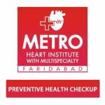 Metro Heart Institute - Faridabad | Lybrate.com